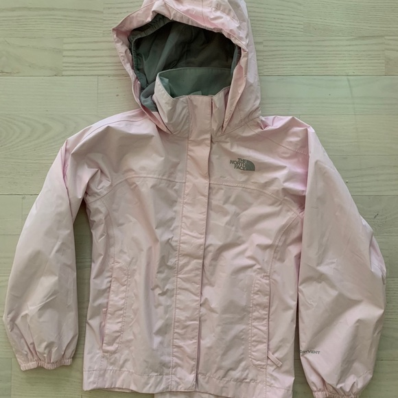 397fc1679 The north face resolve reflective jacket xs(6)